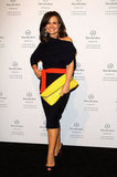 Lisa Wilkinson at Johanna Johnston