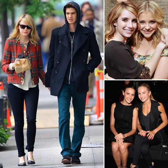 The Best Celebrity Pictures Of The Week: Emma Stone, Andrew Garfield, Kristen Wiig, Jessica Alba & More!