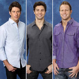 Meet the New Men of The Bachelorette