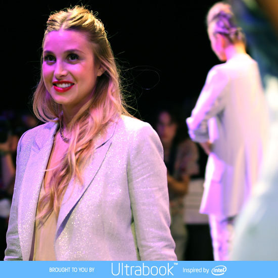 Pictures and Review of Whitney Eve and WE by Whitney Eve Spring 2012-2013 Mercedes Benz Fashion Week Australia Catwalk Show