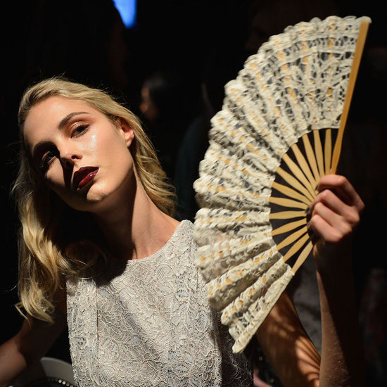 2012 MBFWA: The Lady is a Tramp at Jayson Brunsdon