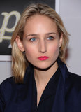 Leelee Sobieski posed at The Shops at Target launch party in NYC.