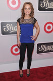 Giada de Laurentiis was in attendance at The Shops at Target launch party in NYC.