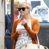 Reese Witherspoon Construction Site Pictures