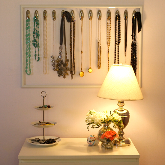 How-To: Watch and Learn How To Organise, Display and Store your Jewellery with Bneato Founder Beth Ziegler