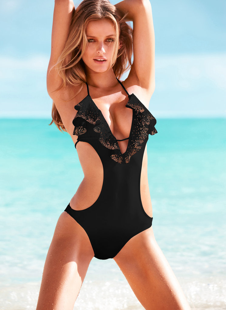 First Look! The Victoria's Secret Ultimate Swim Catalog, Plus Bikini Styling Tips