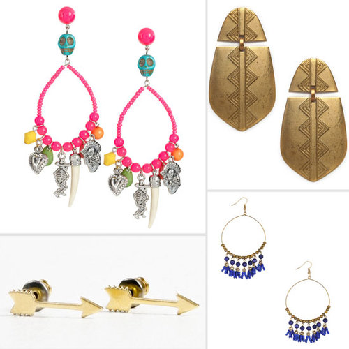 Earrings Under $50 For Cinco de Mayo