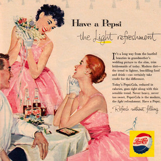 Vintage Wedding Ads