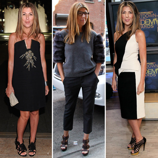 Nina Garcia Spills Her Shoe Personality — See and Shop Her Most Stunning Sole Moments!