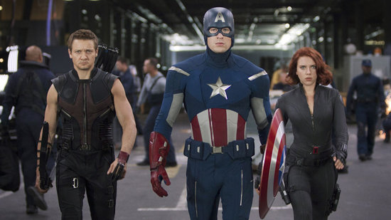Watch, Pass, or Rent Video Movie Review: The Avengers