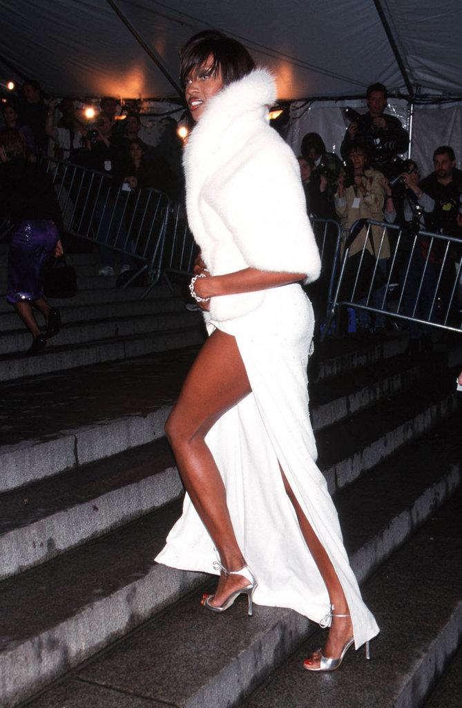 Naomi Campbell — 1999