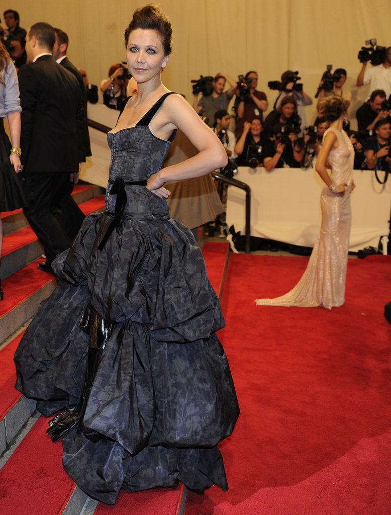 Maggie Gyllenhaal —2010