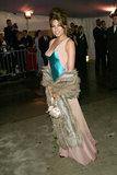 Eva Mendes — 2004