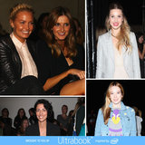2012 MBFWA: See the Front Row Celebrity Style Day 1!