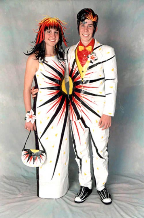 Funny Prom Gownsprom Dressesdressesss