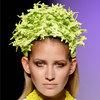 24 Of The Most Daring Beauty Looks From 2012 MBFWA