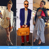 Street Style From 2012 Fashion Week Australia: Jackets, Coats and Outerwear!