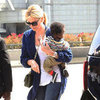 Pictures of Charlize Theron&#039;s Son Jackson Theron