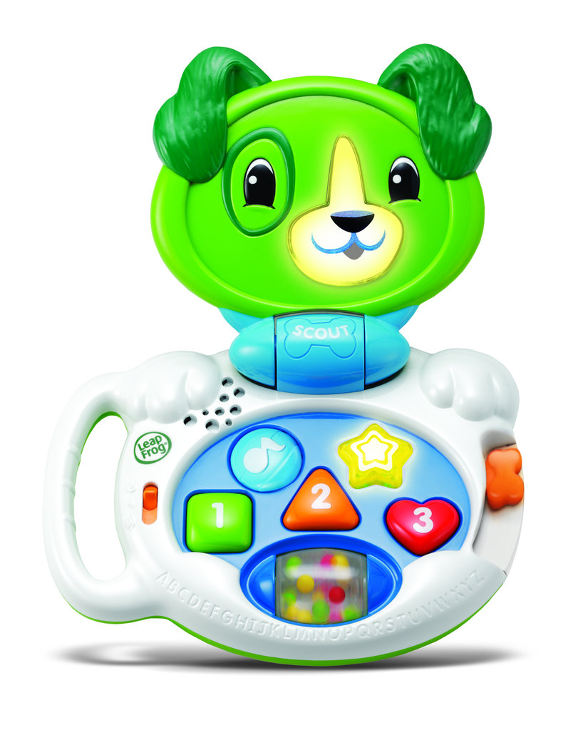 LeapFrog My Talking LapPup (Price Not Yet Released)