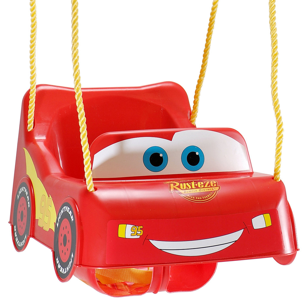 Disney Pixar Cars 2 Swing ($30)