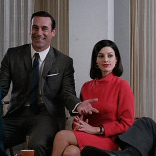 Lady Lazarus and Mad Men
