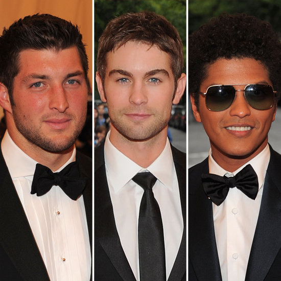 Weigh In on the Met Gala Men