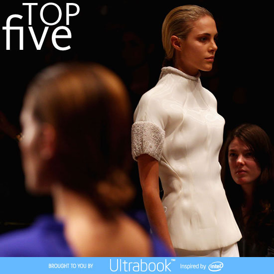 2012 MBFWA: Our Top Five Runway Shows
