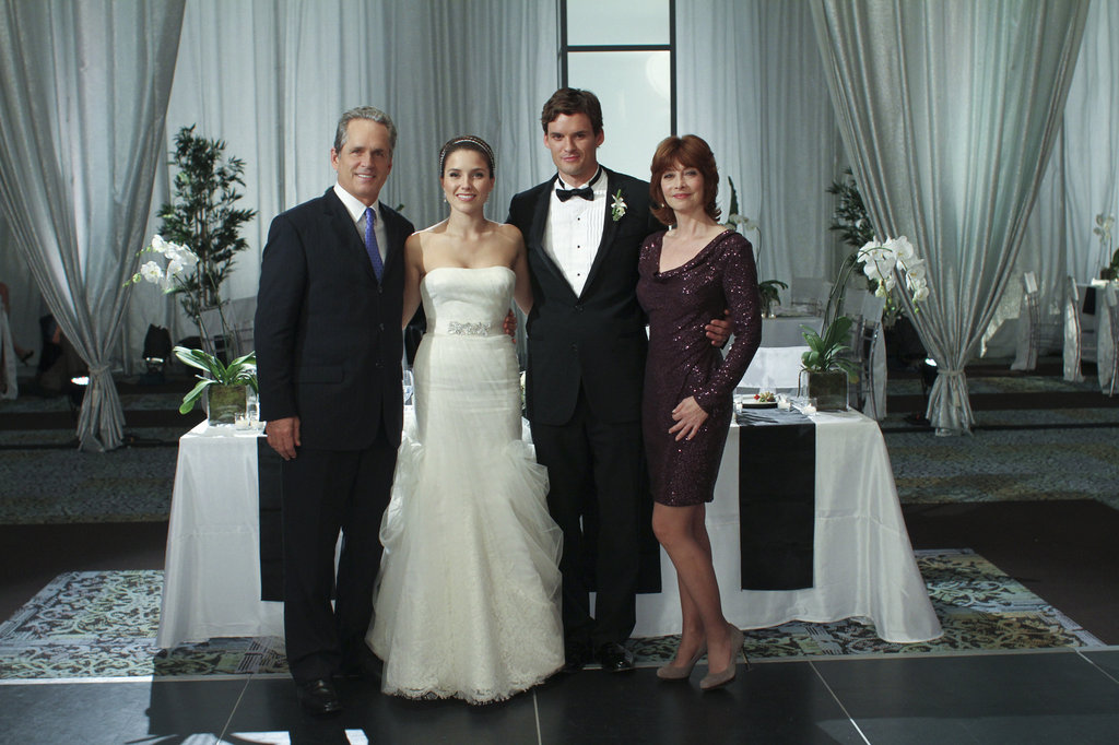 Brooke and Julian's Wedding