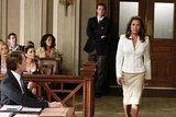 Scott Bakula as Trip, Eva Longoria as Gaby, and Vanessa Williams as Renee on Desperate Housewives. Photo courtesy of ABC