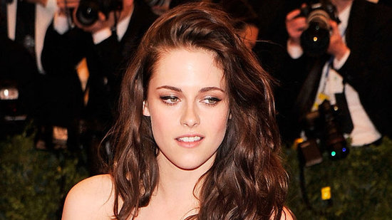 Video: Kristen Stewart Hits Up the Met Gala and Shares Funny Coachella Story!