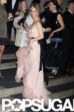 Stars Keep the Fun Going at the Met Gala Afterparty