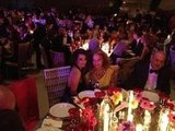 Lea Michele felt very lucky to be seated with Diane von Furstenberg at the Met Gala.  Source: Twitter User msleamichele