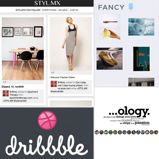 7 Bookmarking Sites Beyond Pinterest
