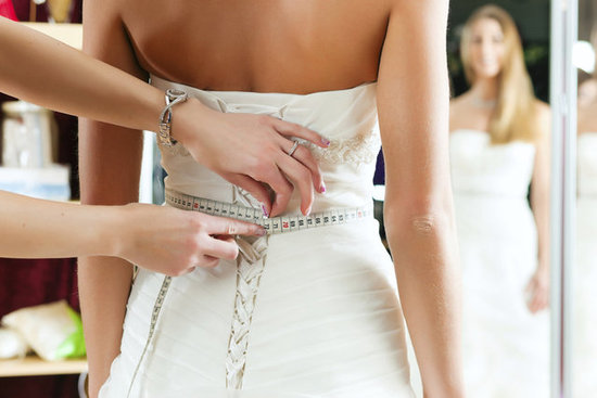 Don't Be a Bloated Bride: 10 Foods to Avoid Before the Wedding
