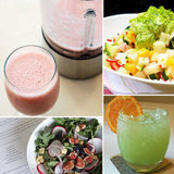 5 Refreshing Recipes to Keep You Hydrated
