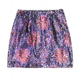 Anna Sui Sequined Miniskirt ($119, originally $395)