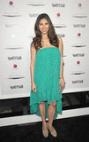 """Sebella Rose's January 2012 birth gave Roselyn Sanchez the new title of """"mom."""""""