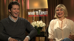 Cameron Diaz on Why She'll Never Join Matthew Morrison on Glee