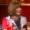 Anna Wintour Colbert Report Video 2012