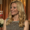 Elizabeth Banks and Ben Falcone What to Expect When You&#039;re Expecting Interview