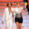 Jennifer Lopez Pictures on American Idol