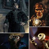 Geeks We Love: Tim Burton's Geekiest Films