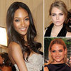 How To Get British Models' Met Gala Burberry Beauty Looks