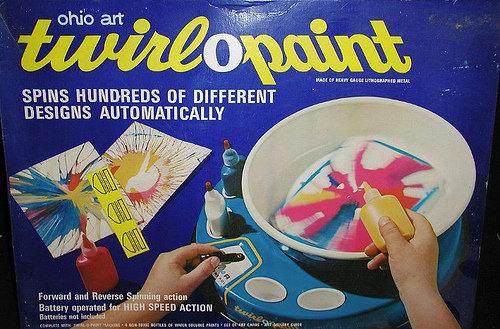 Twirl-O-Paint