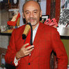 Christian Louboutin to Launch Beauty Company in 2013