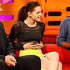 Kristen Stewart in Jason Wu Pictures on Graham Norton