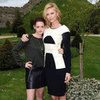 Kristen Stewart, Charlize Theron, Chris Hemsworth Snow White and the Huntsman Photo Call Pictures