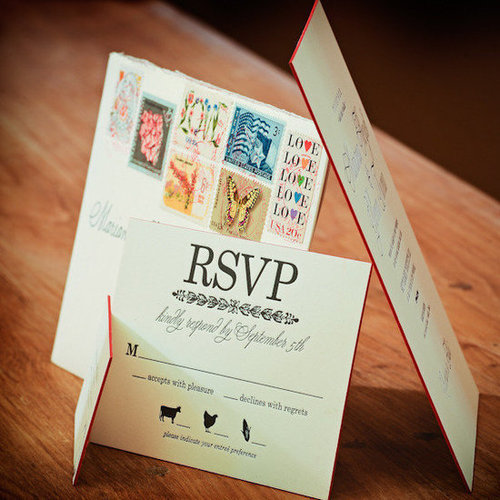 Head over to Savvy to see five simple ways to cut your wedding guest list.