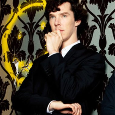 Sherlock Benedict Cumberbatch Interview