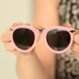 Top 5 Sunglasses For Spring/Summer: Tom Ford, Karen Walker, Erdem, Oliver Peoples, Illesteva